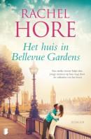 Het huis in Bellevue Gardens + gratis boekje