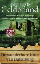 Mysteries in Gelderland - POD editie