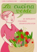 La cucina verde