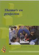 Kleuters in de basisschool Thema's en projecten