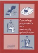 Opvoedingsprogramma's voor meervoudig gehandicapten