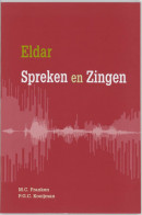 Spreken en zingen