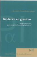 Nederlands Psychoanalytisch Instituut Kinderen en grenzen