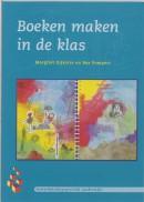 Boeken maken in de klas