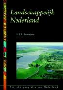 Fysische geografie van Nederland Landschappelijk Nederland