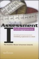 Handboek Assessment 1 Gedragsproeven