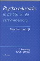 Psycho-educatie in de GGz en de verslavingszorg