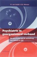 Psychiatrie in georganiseerd verband