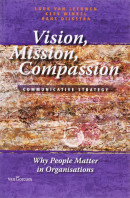 Vision, mission, compassion
