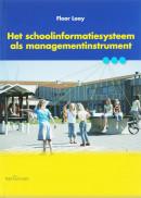Het schoolinformatiesysteem als managementinstrument