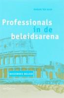 Professionals in de beleidsarena