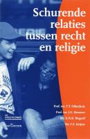 Schurende relaties tussen recht en religie