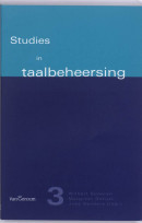 Studies in Taalbeheersing 3