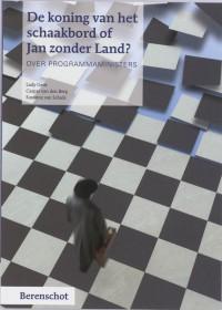 De koning van het schaakbord of Jan zonder land ?