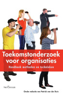 Toekomstonderzoek voor organisaties
