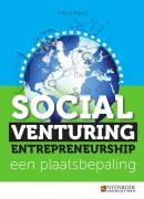 Social Venturing Entrepreneurship