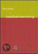 Studies in Taalbeheersing 4