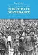 Nyenrode University Press De geschiedenis van corporate governance