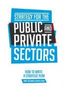 Strategy for public and private sector