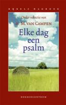 Dagboek - Elke dag een psalm
