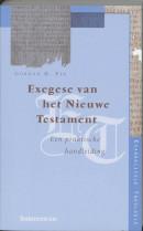 Evangelicale Theologie Exegese van het Nieuwe Testament