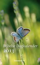 Bijbelse dagkalender 2013