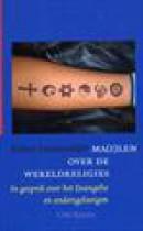 CHE Reeks Ma(i)len over de religies