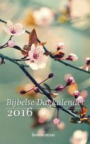Bijbelse dagkalender 2016