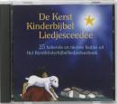 De Kerst Kinderbijbel Liedjesceedee