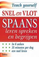 Snel en vlot Spaans leren spreken en begrijpen