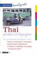 Hugo's taalgidsen- Thai spreken en begrijpen