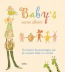 Baby's eerste album