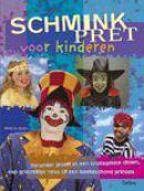 Schminkpret voor kinderen
