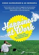 Happiness at work - Improve your self-leadership skills to flourish at work