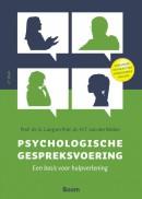 Psychologische gespreksvoering - een basis voor de hulpverlening