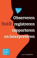 Observeren, registreren, rapporteren en interpreteren
