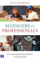 Managers en professionals - Over management als probleem en als oplossing