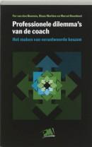 PM-reeks Professionele dilemma's van de coach