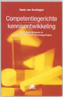 PM-reeks Competentiegerichte kennisontwikkeling