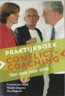 PM-reeks Praktijkboek Conflictcoaching