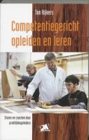 PM-reeks Competentiegericht opleiden en leren