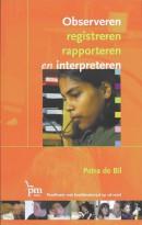 Observeren, registreren rapporteren en interpreteren