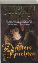 Poema King Duistere krachten