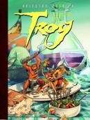Trollen van Troy 15 Haarballen