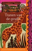 Tranen van de giraffe