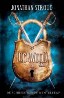Lockwood en Co - 1 De schreeuwende wenteltrap