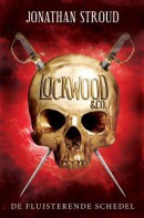 Lockwood en Co - 2 De fluisterende schedel