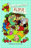 Flipje in Fruitland