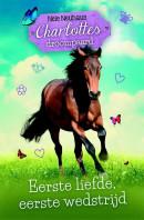 Charlottes droompaard, Eerste liefde, eerste wedstrijd