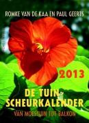 Tuinscheurkalender 2013